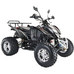 Piezas Quad Shineray 200 ST9