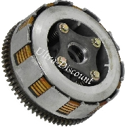 Embrague M1 para quad Bashan 300cc (BS300S-18)