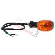 Intermitente trasero para quad Shineray 200cc STIIE -STIIE-B