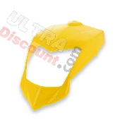 Frontal RAPTOR para quad Shineray 200STIIE et 200STIIEB ( amarillo)