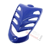 Carenado azul frontal pequeño para quad Shineray 200STIIE