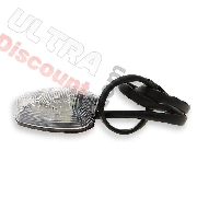 Intermitente led trasero para quad Shineray Shineray 200cc ST-6A