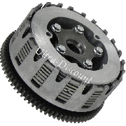 Embrague para quad Shineray 350cc