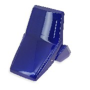 Piccola carenatura anteriore pocket quad - Blu